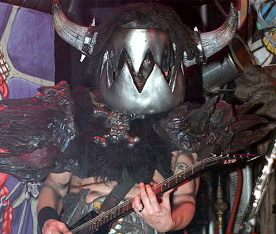 Gwar Guitarist Mike Derks Diagnosed with Life-Threatening Bone Marrow Disorder