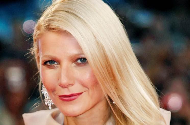 Gwyneth Paltrow's DIY Coffee Enema Criticized by Medical Professionals
