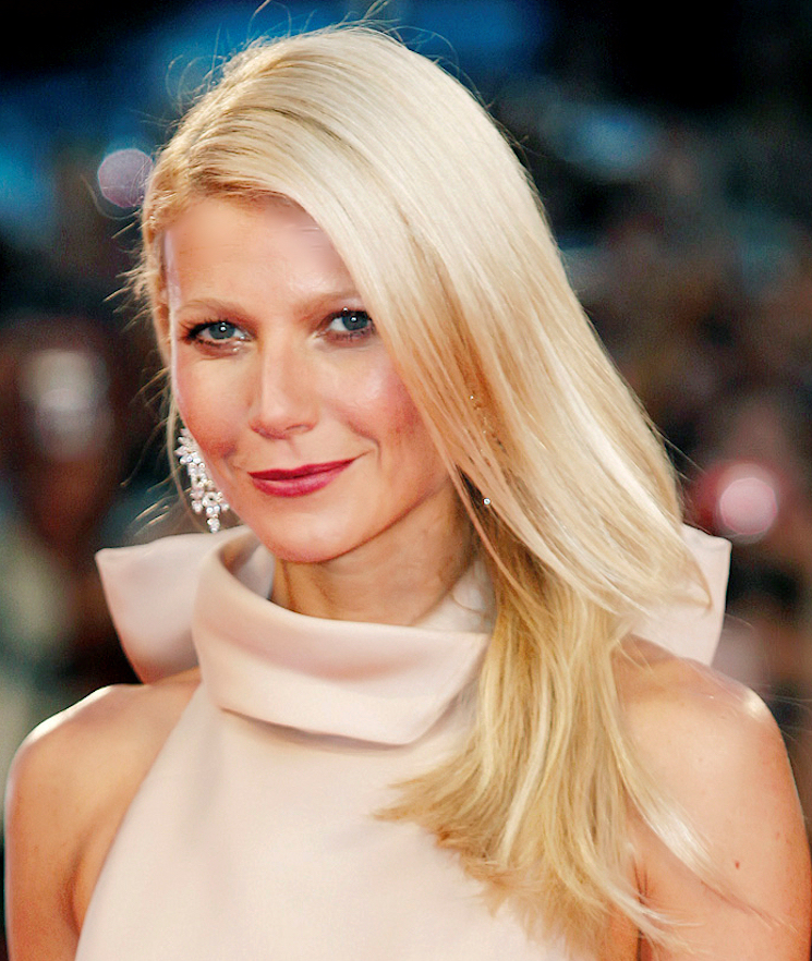 Gwyneth Paltrow Is Making a Goop TV Show with Netflix