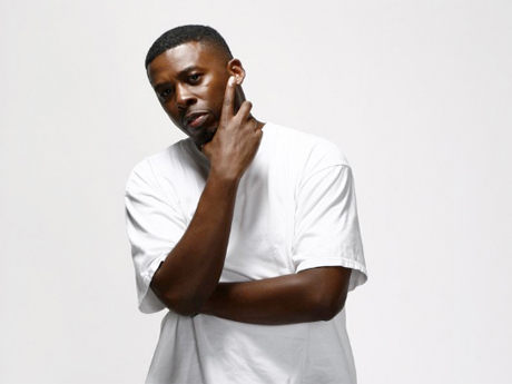 GZA Names New Album 'Dark Matter,' Plans University Lectures About the Universe