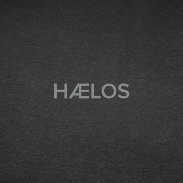HÆLOS Sign to Matador for 'Earth Not Above' EP