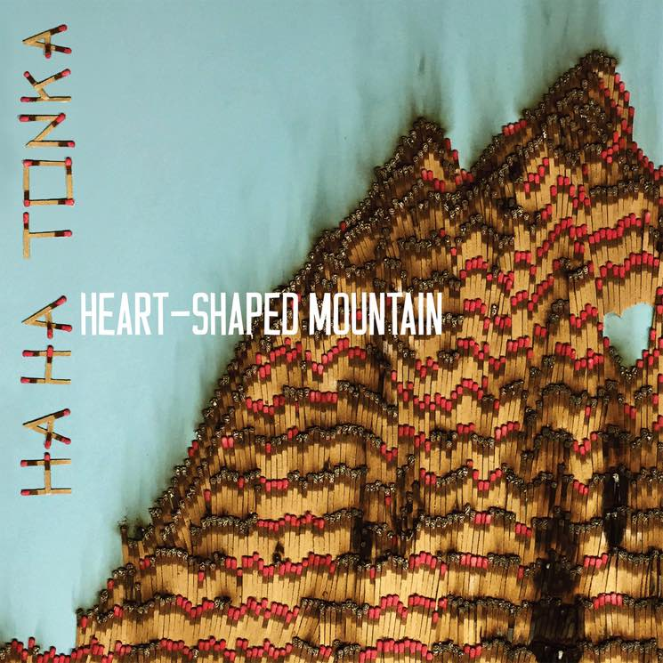 Ha Ha Tonka Heart-Shaped Mountain