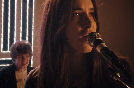 "HAIM ""If I Could Change Your Mind"" (video)"