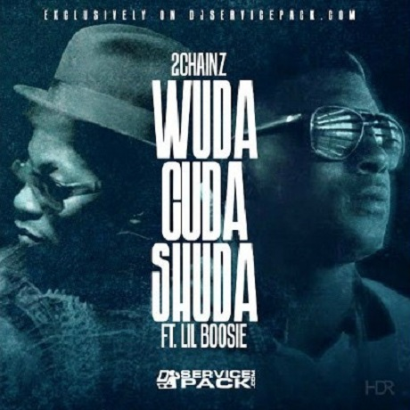 "2 Chainz ""WudaCudaShuda"" (ft. Lil Boosie)"
