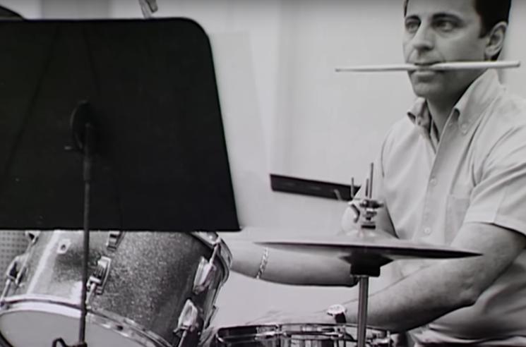 R.I.P. Wrecking Crew Drummer Hal Blaine