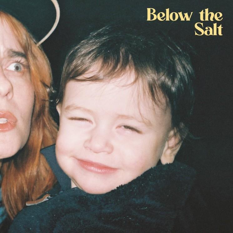 Haley Blais Captures the Essence of Growing Up on 'Below the Salt'