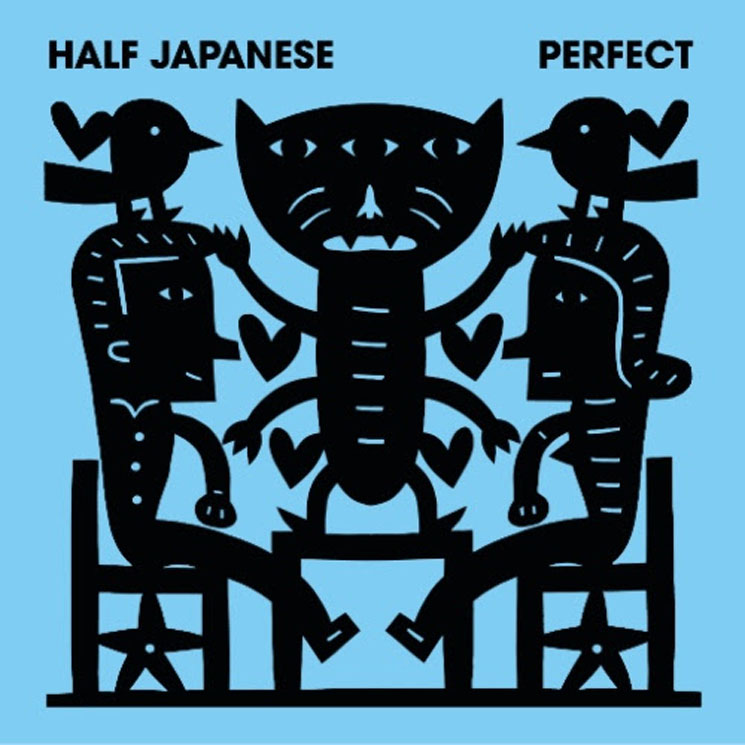 Half Japanese Announce 'Perfect' LP, Share New Track