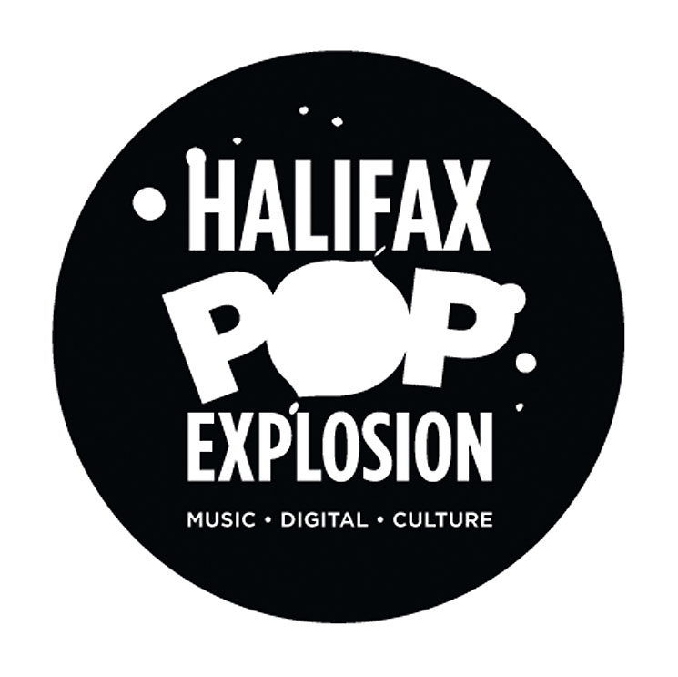 Halifax Pop Explosion Gets Purity Ring, Alvvays, Rich Aucoin