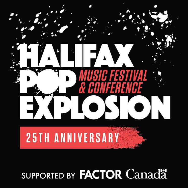 ​Halifax Pop Explosion Rolls Out 2017 Lineup