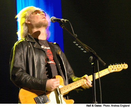 Hall & Oates Casino Rama, Orillia ON June 24