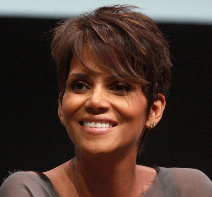 Halle Berry Apologizes for Considering Role as Transgender Man