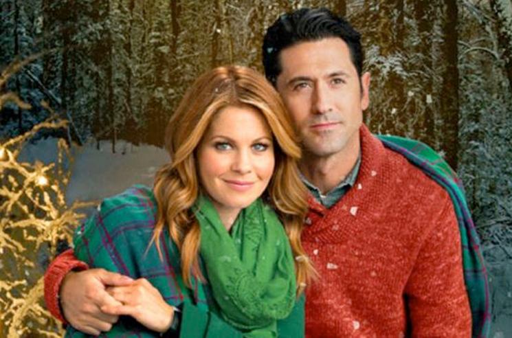 Hallmark Channel's Cure for the Coronavirus Pandemic Is a Christmas Movie Marathon