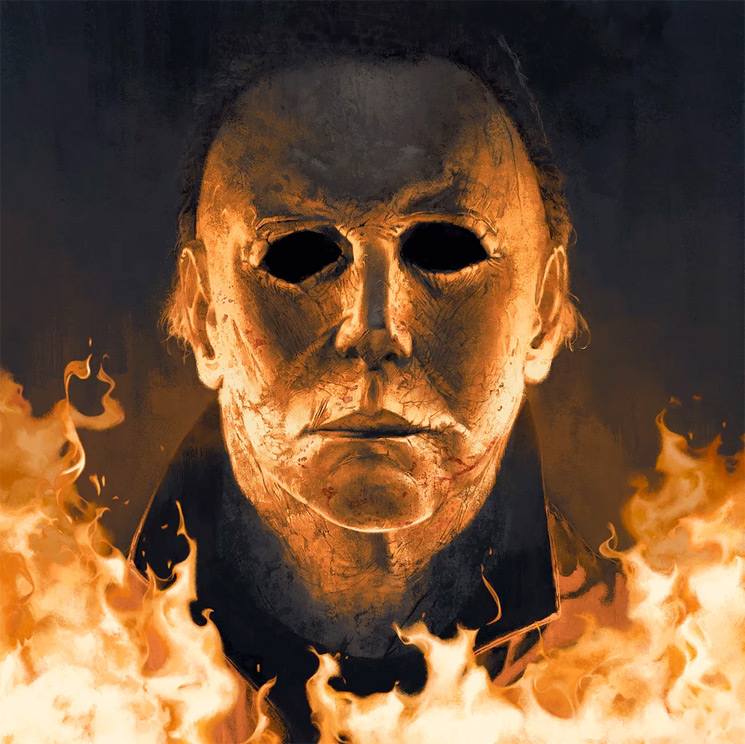John Carpenter's 2018 'Halloween' Soundtrack Gets Expanded 2-LP Reissue