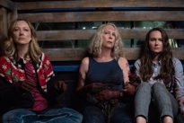 'Halloween Kills' Delivers Exactly What the Title Promises Directed by David Gordon Green