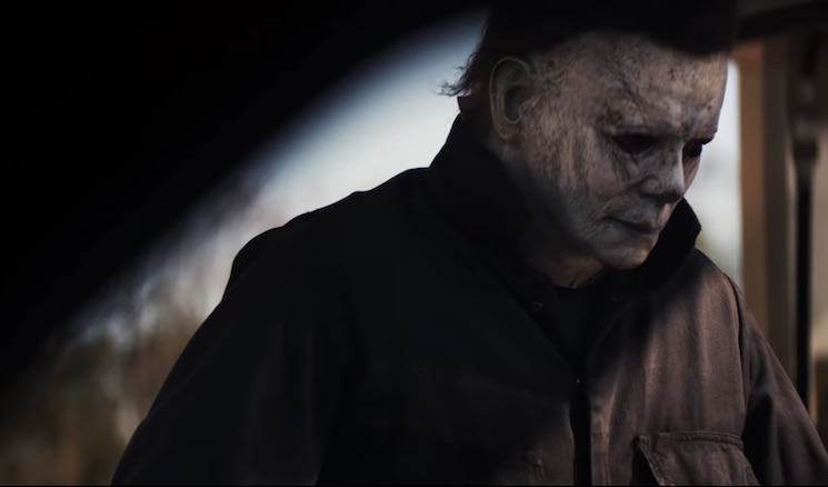 David Gordon Green Frees Michael Myers in the First Trailer for 'Halloween'