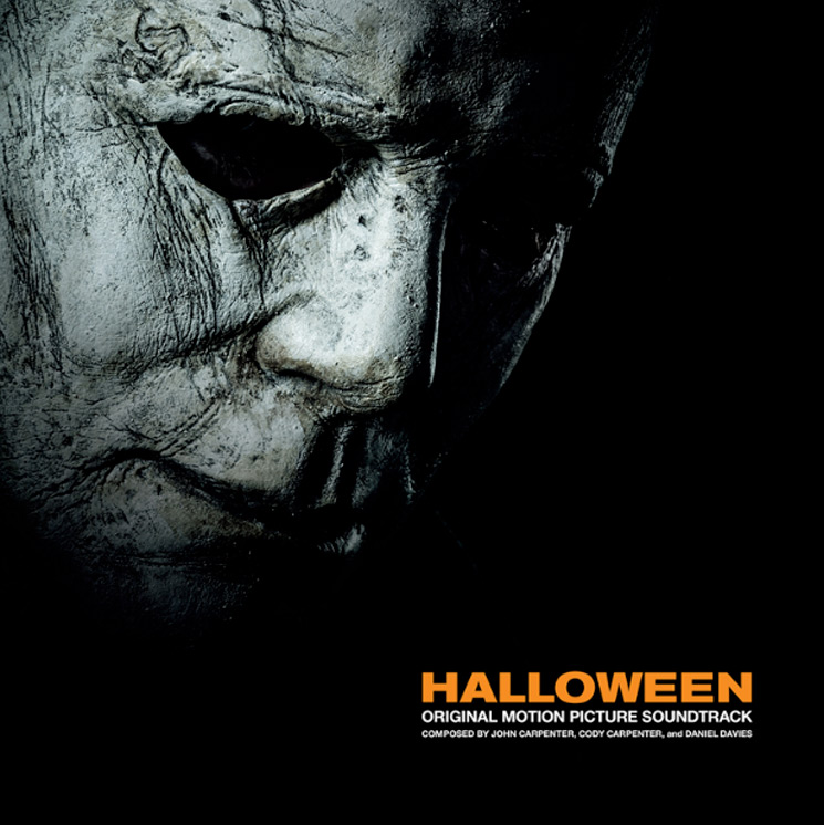 John Carpenter Unveils Soundtrack for David Gordon Green's 'Halloween'