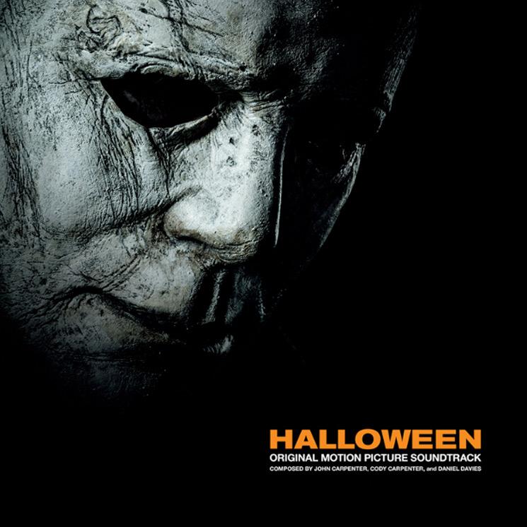"""Hear John Carpenter's """"Halloween Triumphant"""""""