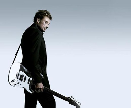Johnny Hallyday The Danforth Music Hall, Toronto ON, May 1
