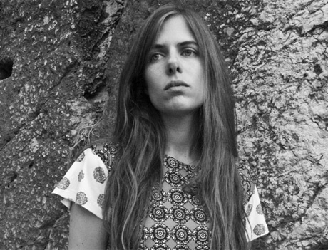 Laurel Halo Talks 'Chance of Rain' and the Influence of Her Father's Art