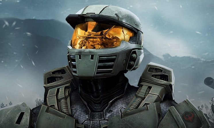 Showtime Is Making a 'Halo' TV Show