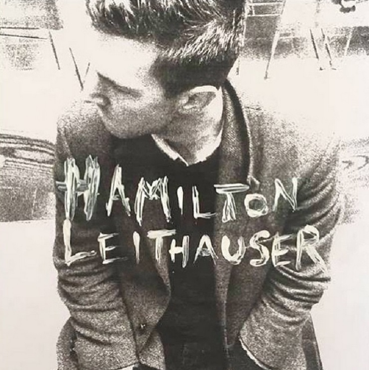 Hamilton Leithauser Announces West Coast Tour Dates, Plays Vancouver