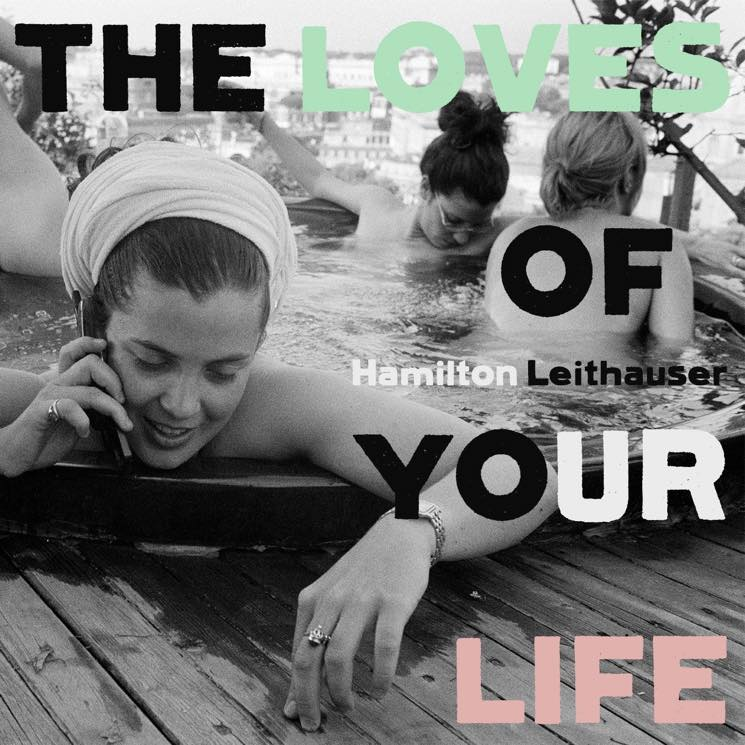 ​Hamilton Leithauser Details Solo Album 'The Loves of Your Life'