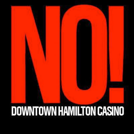 Musician Including Caribou, Junior Boys, Alexisonfire's George Pettit Rally Against Proposed Hamilton Casino