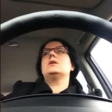 Megan Hamilton 'I Always Wanted to Visit Seattle' (video)