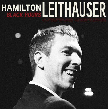 Hamilton Leithauser Black Hours
