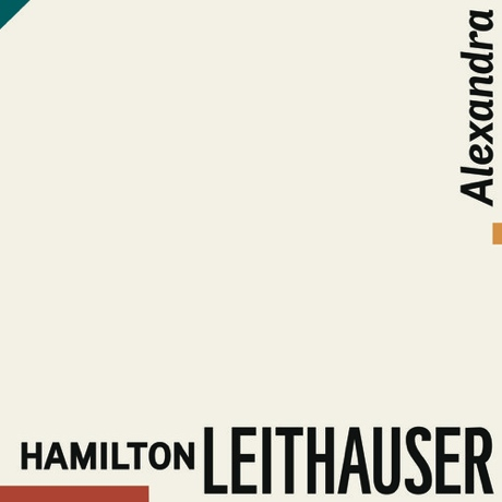 "Hamilton Leithauser ""In the Shallows"" / ""Alexandra"" (live on 'Conan')"