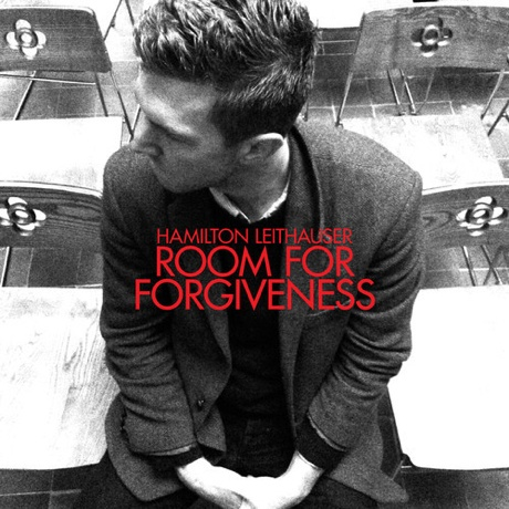 "Hamilton Leithauser ""Room for Forgiveness"""