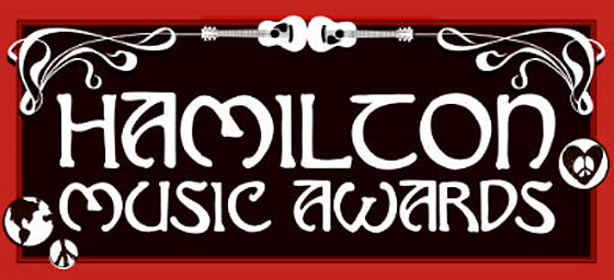 Hamilton Music Awards Set Dates for 2016 Edition