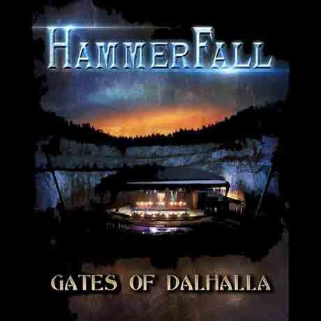 Hammerfall Gates of Dalhalla
