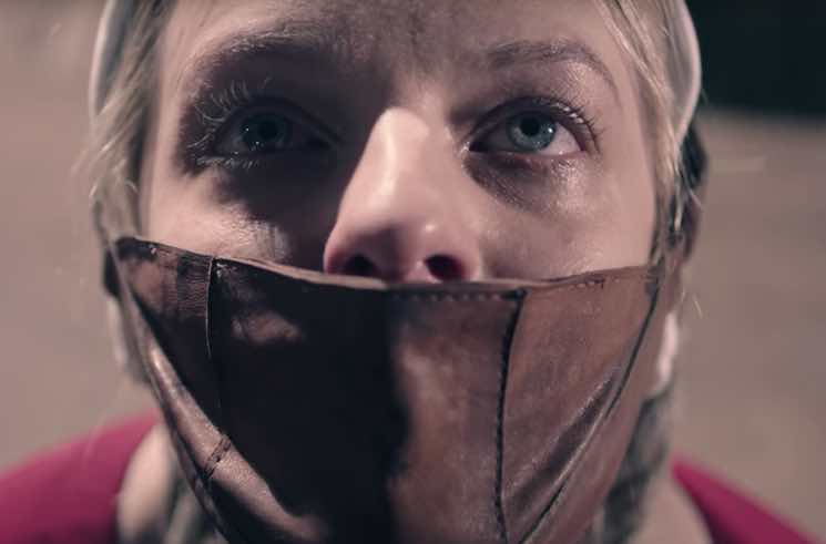 ​'The Handmaid's Tale' Unveils Season 2 Teaser Trailer