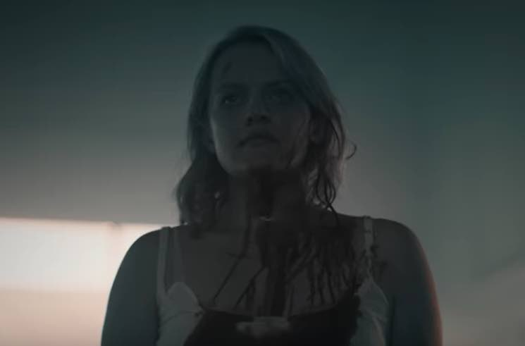 ​'The Handmaid's Tale' Unveils New Season 2 Trailer