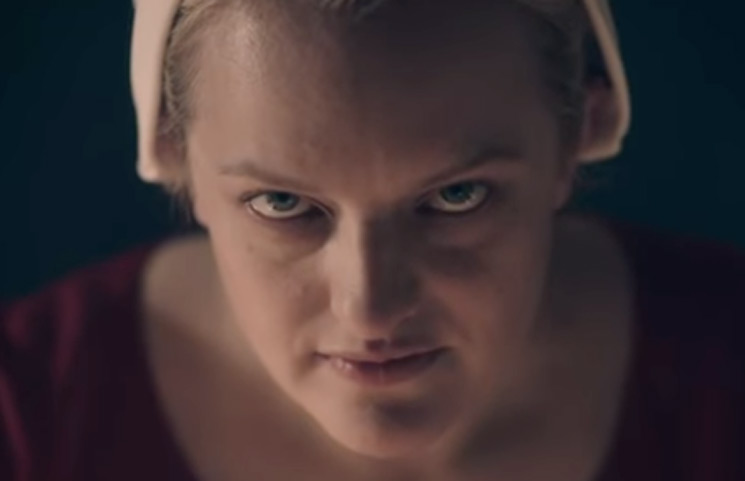 Here's the First Trailer for 'The Handmaid's Tale' Season 3