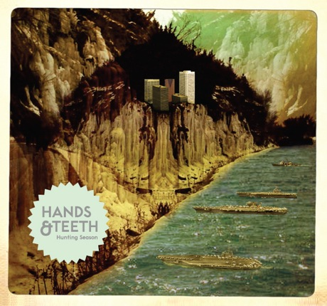 Hands & Teeth 'Hunting Season' (album stream)