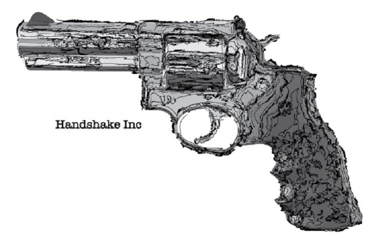 Canadian Label Handshake Inc. Goes Up for Sale on Craigslist