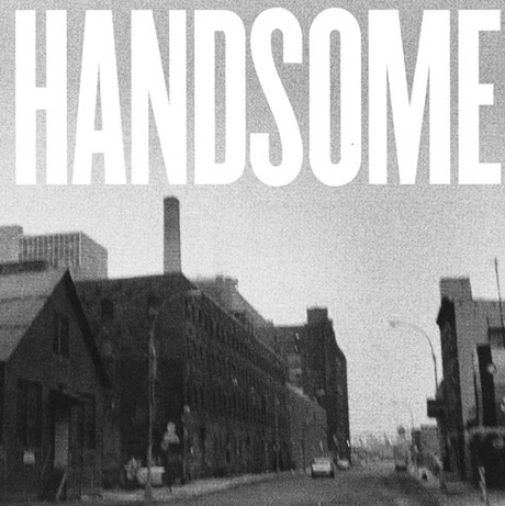 '90s Post-Hardcore Supergroup Handsome Pressing Self-Titled Debut on Vinyl