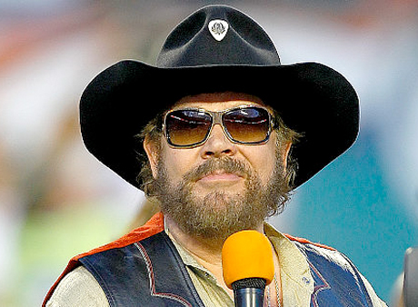 Hank Williams Jr. Lands in Heaps of Trouble over Obama/Hitler Comparison