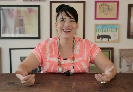 Five Noteworthy Facts You May Not Know About Kathleen Hanna