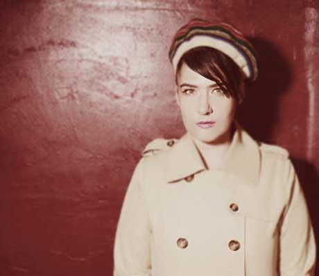 Kathleen Hanna Named Guest Curator for Sled Island 2014
