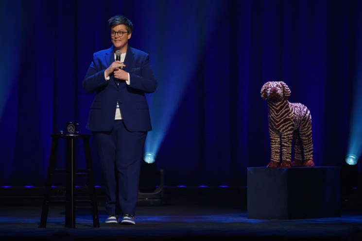 Hannah Gadsby's 'Douglas' Is Hilarious, Even as It Gets Bogged Down by the Weight of Expectations