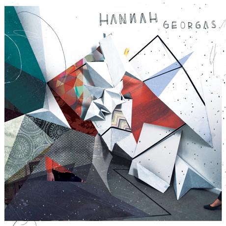 Hannah Georgas 'Hannah Georgas' (album stream)