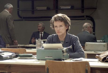 Hannah Arendt Margarethe von Trotta