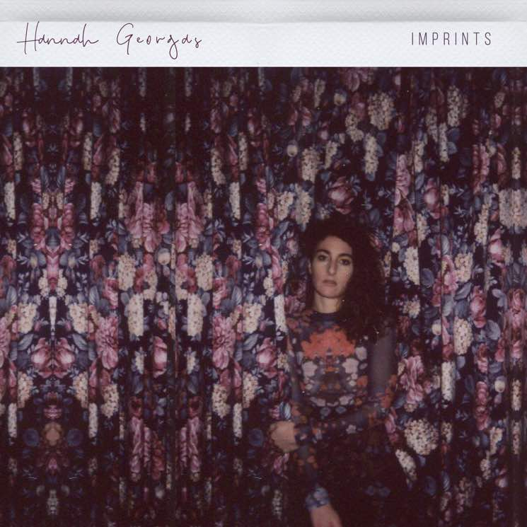 Hannah Georgas Imprints