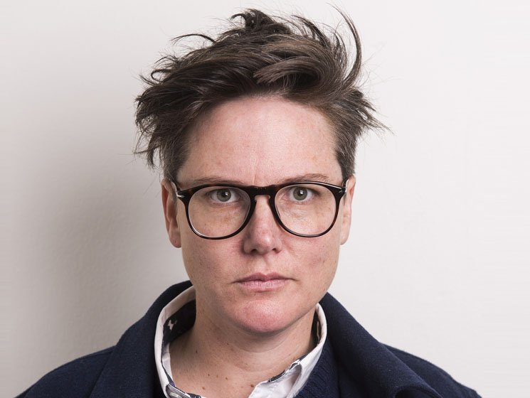 Hannah Gadsby: Nanette Just For Laughs, Montreal QC, July 27