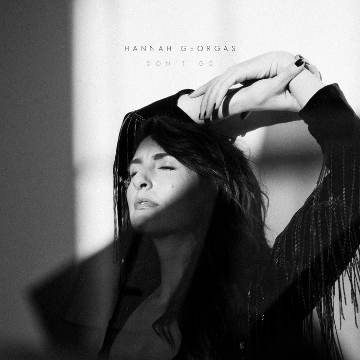 Hannah Georgas Readies 'For Evelyn' LP, Premieres New Single