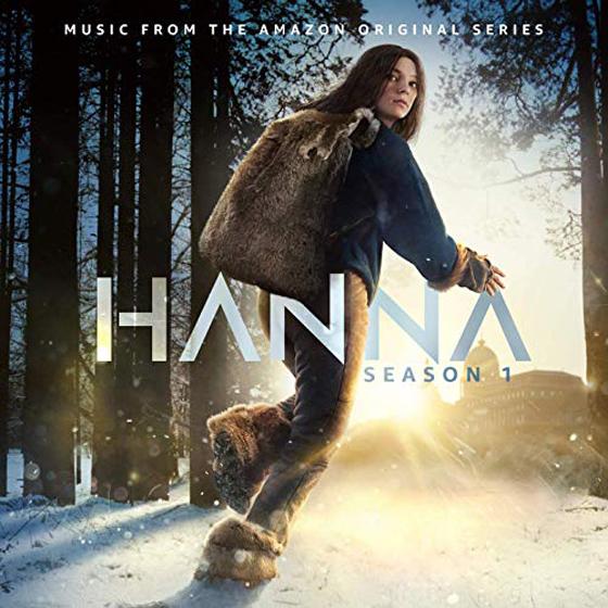 Geoff Barrow and Ben Salisbury Detail Soundtrack for Amazon Series 'Hanna'