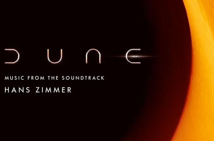 Hans Zimmer Is Releasing Three New 'Dune' Soundtracks